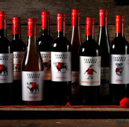Tussock Jumper Wines