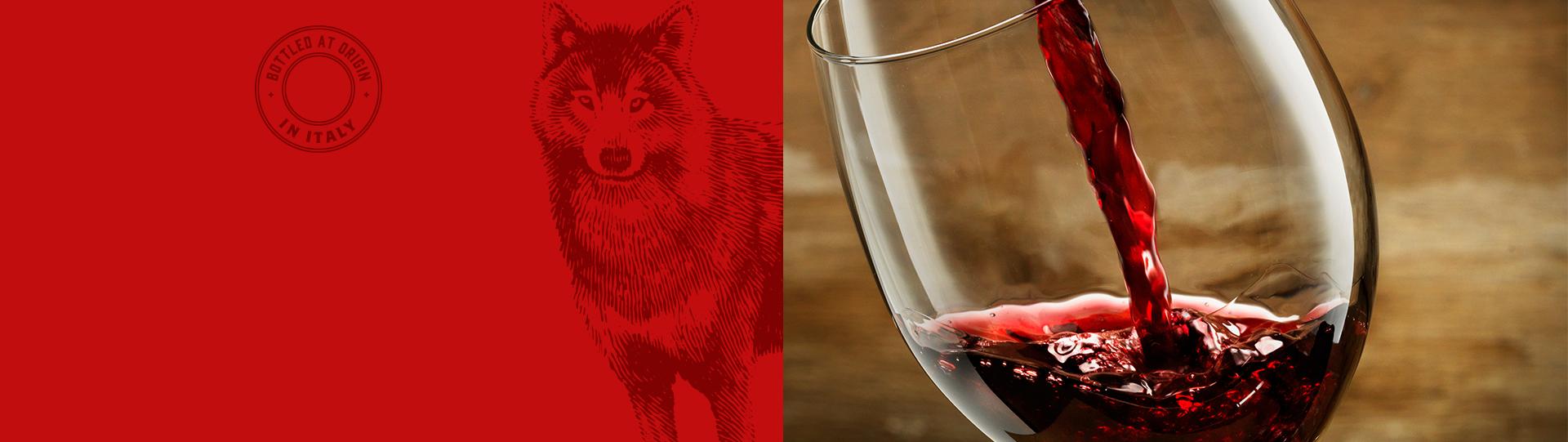 Tussock Jumper Wines - Italy - Nero d'Avola
